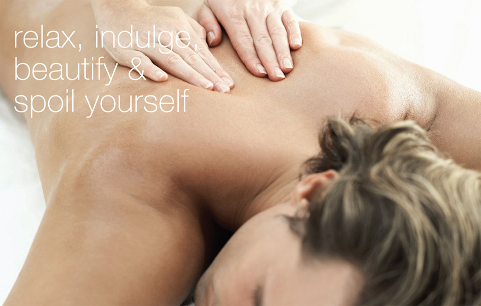 beau beauty massage